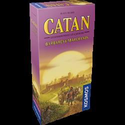 Catan Ext 5/6 joueurs...
