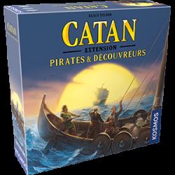 Catan Ext Pirates Et...