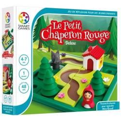 Le Petit Chaperon Rouge...