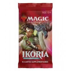 Booster Ikoria : la terre...
