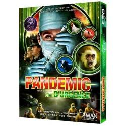 Pandemic Extension Etat...