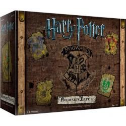 Harry Potter Hogwart's Battle