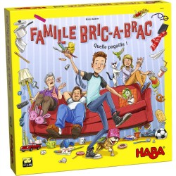 Famile Bric à brac