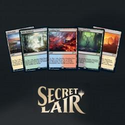 Secret Lair : Ultimate Edition
