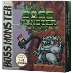 Boss Monster : extension...
