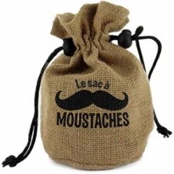 Le Sac à Moustaches