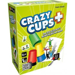 Crazy Cups  Ext