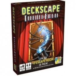 Deckscape - Derriere Le Rideau