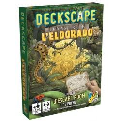 Deckscape - Le Mystere De...