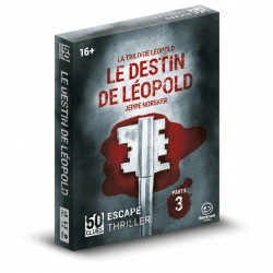 50 Clues : Le Destin de...