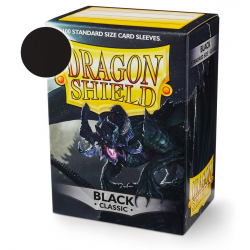 Dragon Shield Classic Black