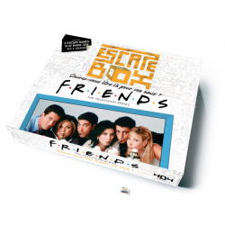 Escape Box : Friends