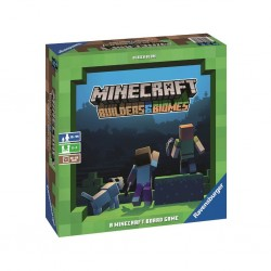 Minecraft : Builders and...