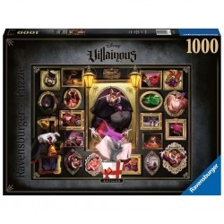 Villainous Puzzle Ratigan
