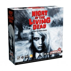 Night of the Living Dead :...