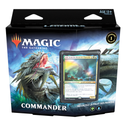 Deck Commander Legends Aesi