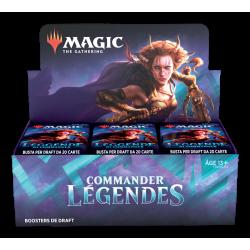 Display Commander Legends FR