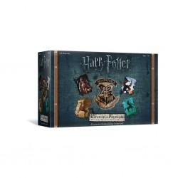 Harry Potter Bataille à...