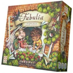 Fabulia ext En route pour...