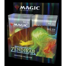 Display Collector Zendikar...