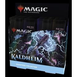 Display Collector Kaldheim