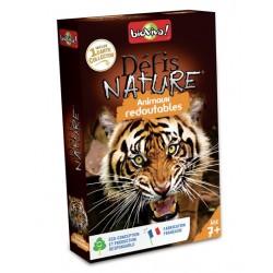 Défis Nature : Animaux...