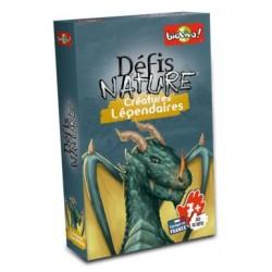 Défis Nature : Créatures...