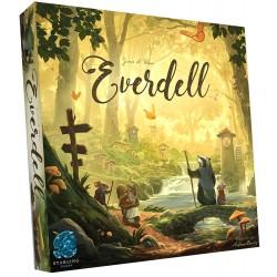 Everdell (VF - 2è édition)