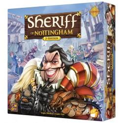 Sheriff of Nottingham (2e...