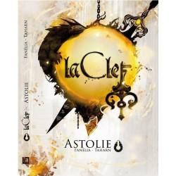 La Clef : Tome 1 - Astolie