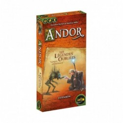 Andor : Les Légendes...
