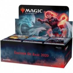 Display Edition De Base 2020