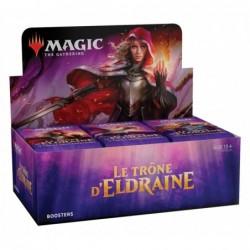 Display Trone D'Eldraine