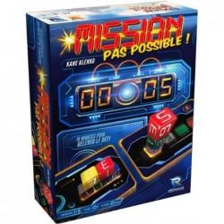 Mission Pas Possible