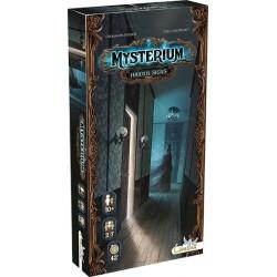 Mysterium Ext 1 Hidden Signs