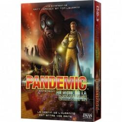 Pandemic Extension Au Seuil...
