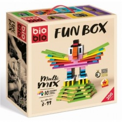 Bio Blo - Fun Box