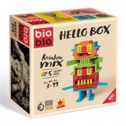 Bio Blo - Hello Box
