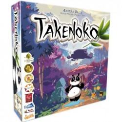 Takenoko - Nouvelle Version