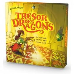 Tresor Des Dragons