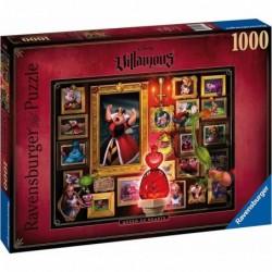 Villainous Puzzle Reine De...