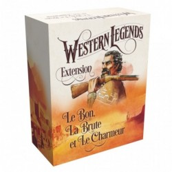 Western Legends - Le Bon,...