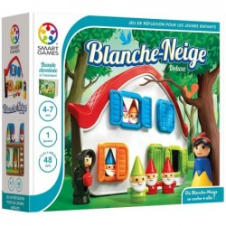 Blanche Neige (Smart Games)