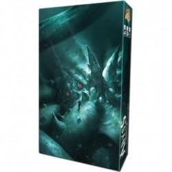 Abyss Ext  Kraken