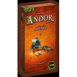 Andor : La Légende De La...
