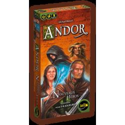 Andor : Nouveaux Heros...