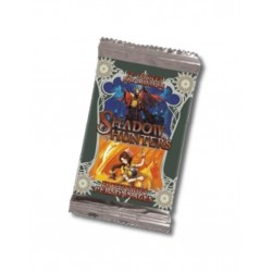 Shadow Hunters Extension...