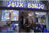 Bar Jeux Barjo Bordeaux